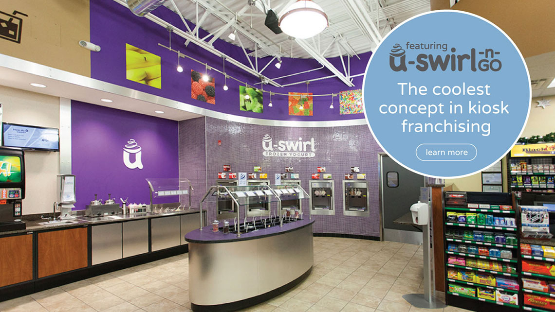 In celebration of National Frozen Yogurt Day, we're going to be giving away FREE Swirl World from 4 - 7 p.m. TOMORROW, Thursday, Feb. 6 at all Swirl World locations.